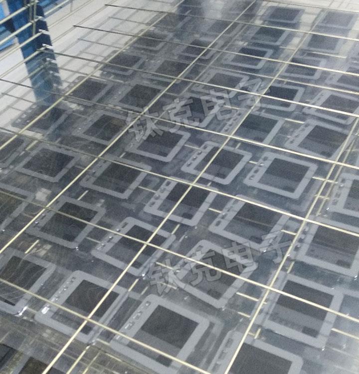 郑州丝印加工工厂展示