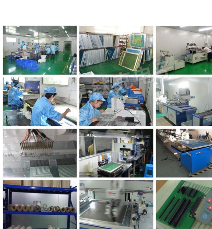 亚克力面板加工工厂一览